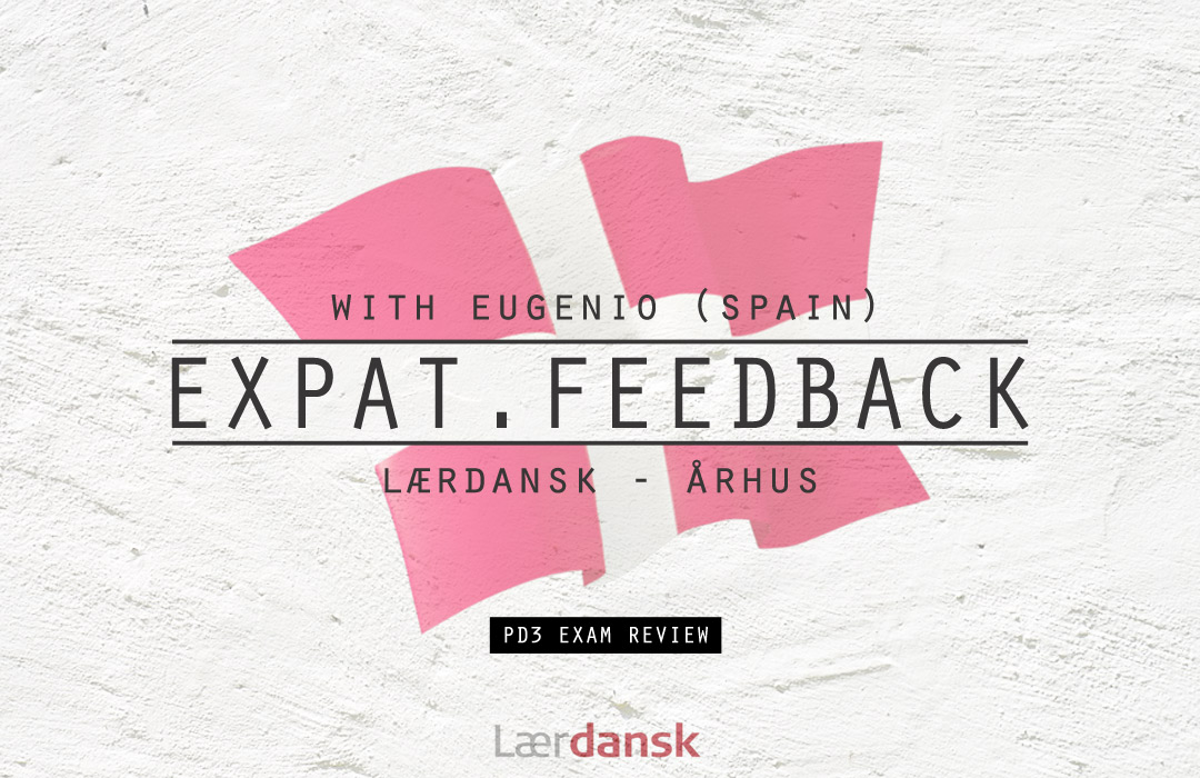 Expat Feedback Eugenio