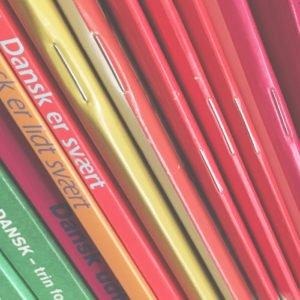Learn Danish books